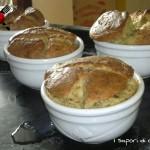 Soufflè ai carciofi – ricetta antipasto per le feste