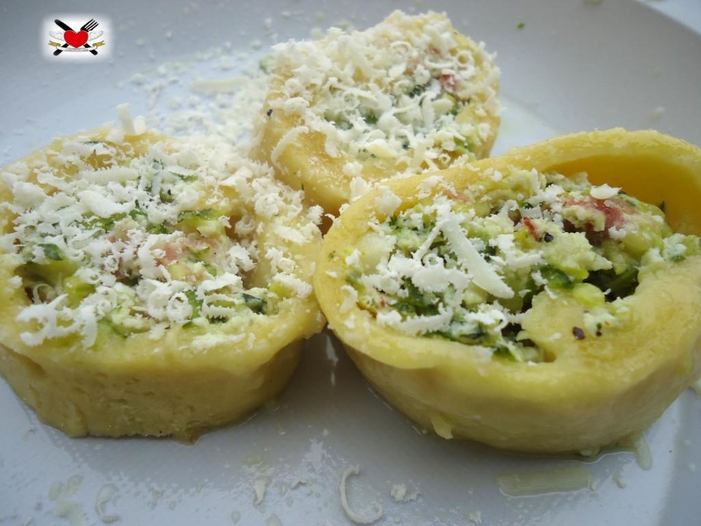 Dieci primi piatti per pasqua ricette facili e veloci for Ricette di primi piatti veloci