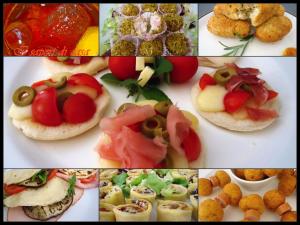 Ricette happy hour casalinghi