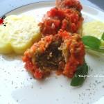 Polpette di riso thai e verdure in umido – ricetta light