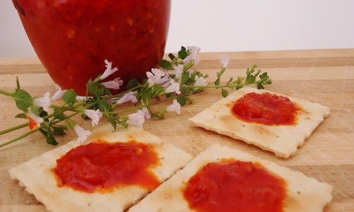 Chutney di pomodoro – ricetta indiana