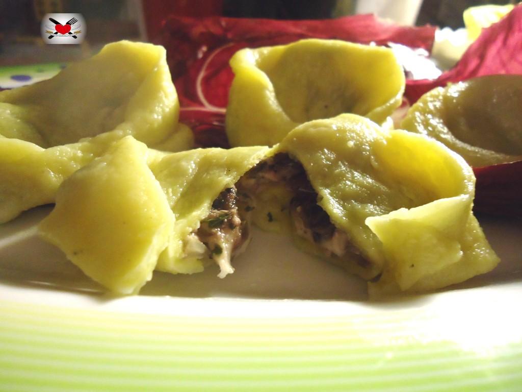 Primi piatti invernali ricette facili e golose for Primi piatti facili