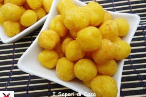 Nachos balls – ricetta finger food