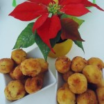 Chicche di patate e prosciutto cotto – finger food goloso