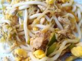 Noodles alla thailandese