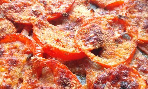 Pomodori gratinati al forno – ricetta contorno