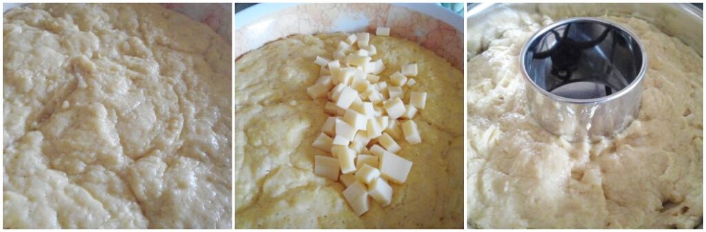 Crescia di Pasqua al formaggio