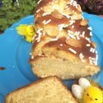 Brioches dell'Angelo – ricetta di Pasqua