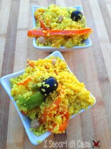 Servite a tavola, caldo o freddo, è un valido sostituto alla classica insalata di riso