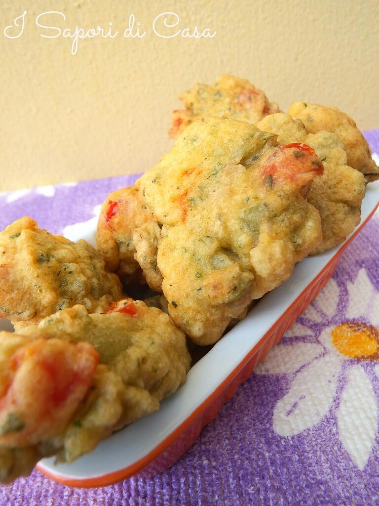 Olive e pomodorini in crosta - A tavola con guy ricette ...