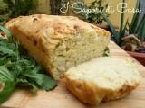 Pane in cassetta alla cipolla