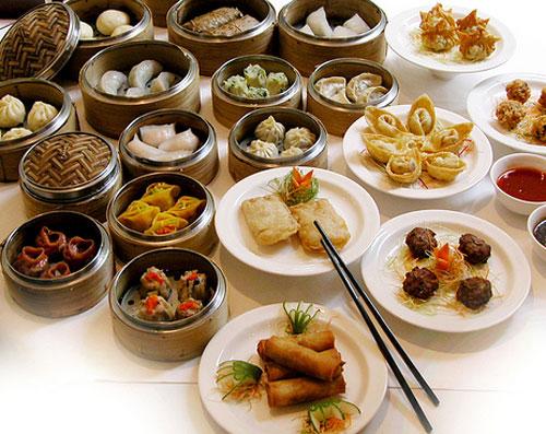 A tavola con i cinesi: regole di bon ton