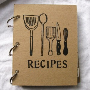 Recipe Book Free Download