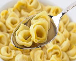 Ricette tortelli ravioli e tortellini