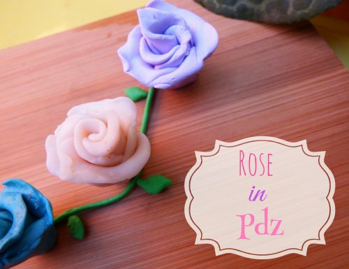 Rose in pdz tutorial