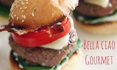 Bella Ciao – Panino Gourmet XXV aprile