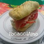 FocacciAmo - panino gourmet