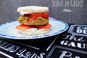 Scent of Greece – panino gourmet