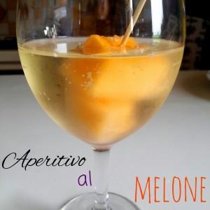Aperitivo al melone