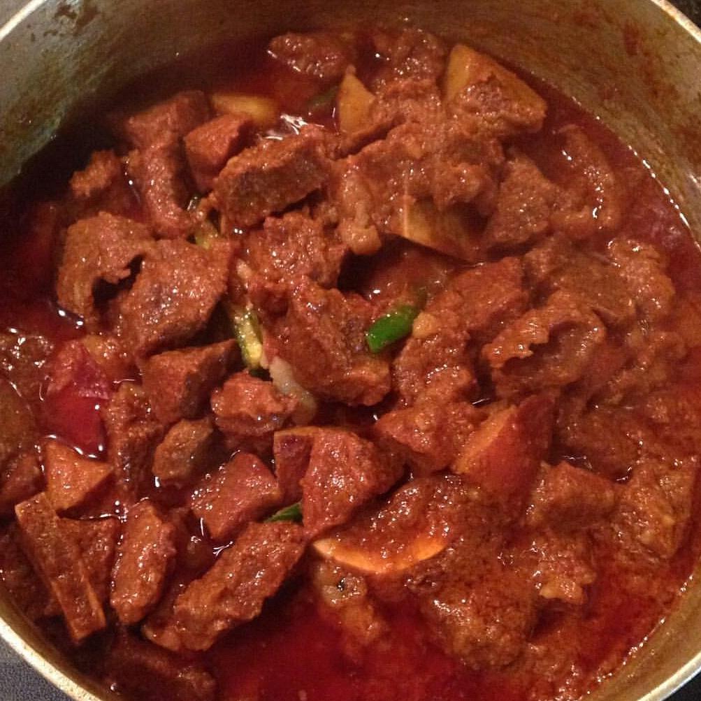 Risultati immagini per immagine curry di madras