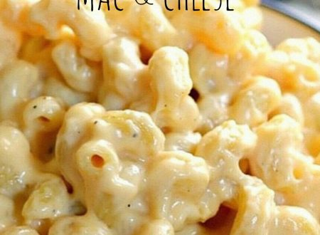Mac & cheese – ricetta americana