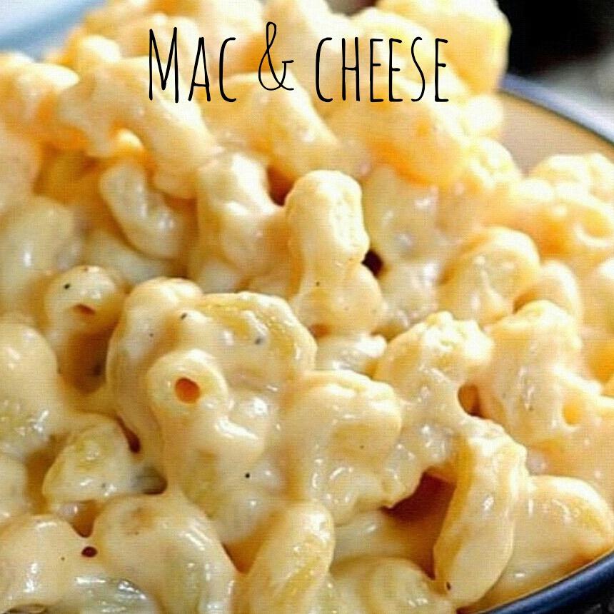 Mac & cheese - ricetta americana
