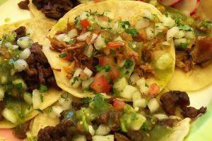 Carnitas – ricetta messicana