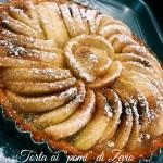 Torta ai pomi di Zevio – Torta alle mele di Verona