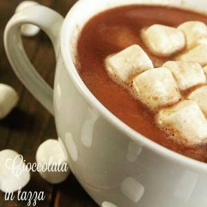 Come preparare la cioccolata in tazza fatta in casa