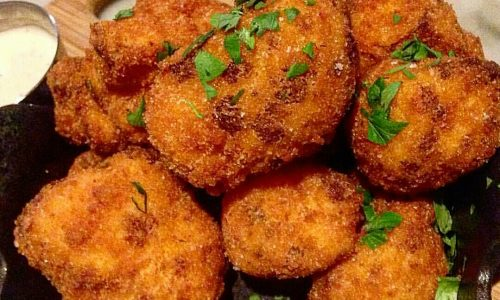 Crocchette di lenticchie – ricetta di recupero