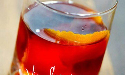 Vin d'orange – ricetta francese