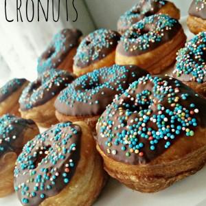 Cronuts - ricetta americana