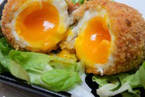 Crocchette di uova sode – ricetta di Pasqua
