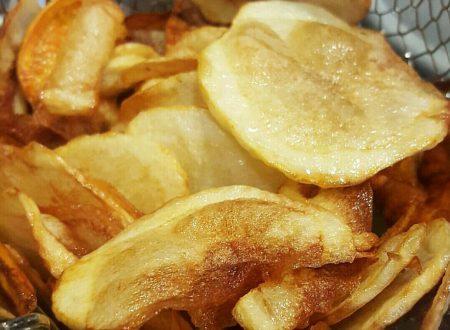 Patatine fritte perfette – ricetta Gabriele Bonci