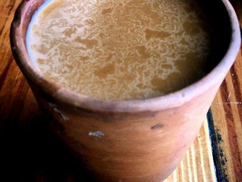 Masala chai – come preparare tè indiano