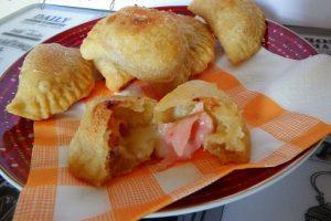 Panzerotti senza lievito – ricetta golosa