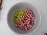 Zucchine ripiene alla salsiccia - ricetta contorno
