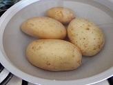 Tortini di zucchine e patate