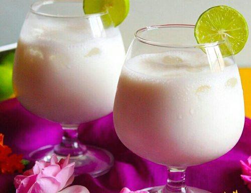 Piña Colada – ricetta cocktail