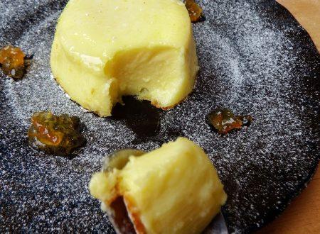 LATTE COTTO – dolce al cucchiaio