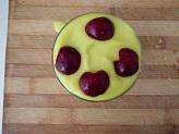 Trifle alle ciliegie