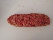 Polpettone arrotolato in pancetta