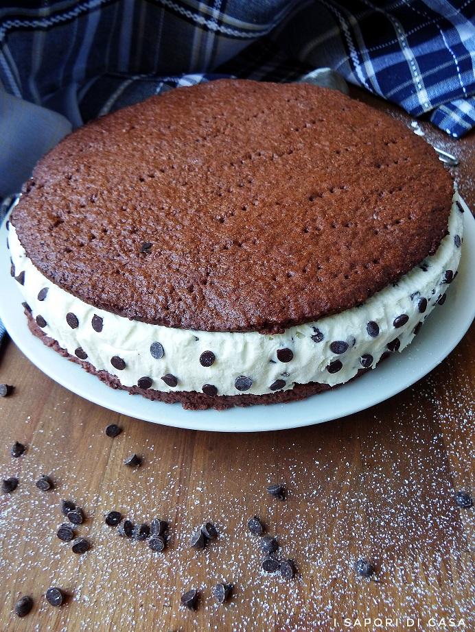 Torta biscottone