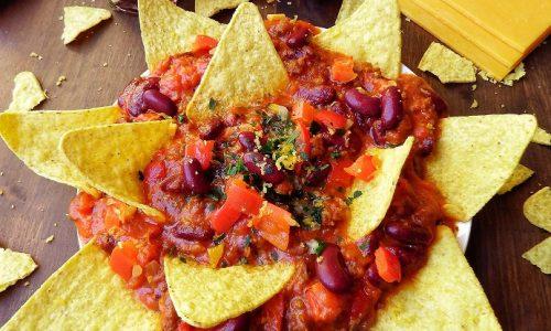 CHILI CON CARNE – ricetta Tex Mex