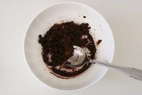 Cheesecake cioccolatino