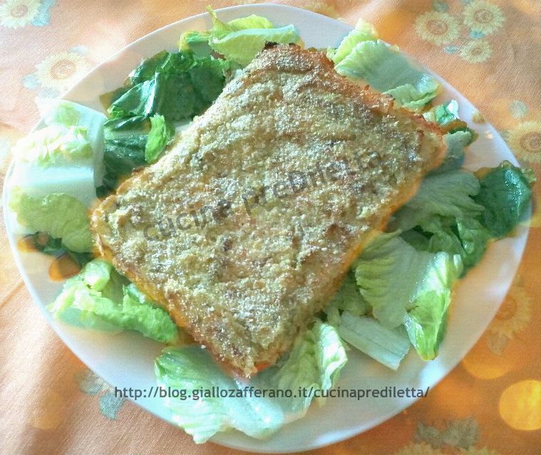 Ricette di cucina secondi piatti freddi ricette popolari for Ricette di cucina secondi piatti