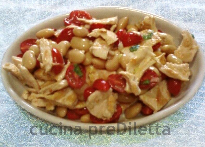 Secondi piatti freddi ricette buffet estivo cucina for Ricette cucina estive