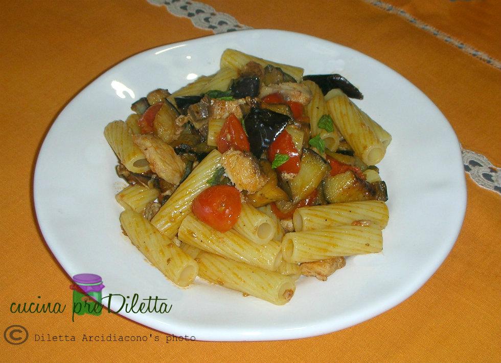 Piatti siciliani ricette