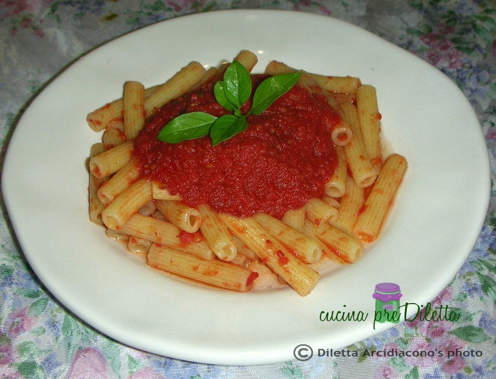 ... pasta pomodoro pasta al pomodoro spaghetti al pomodoro fresco pasta al