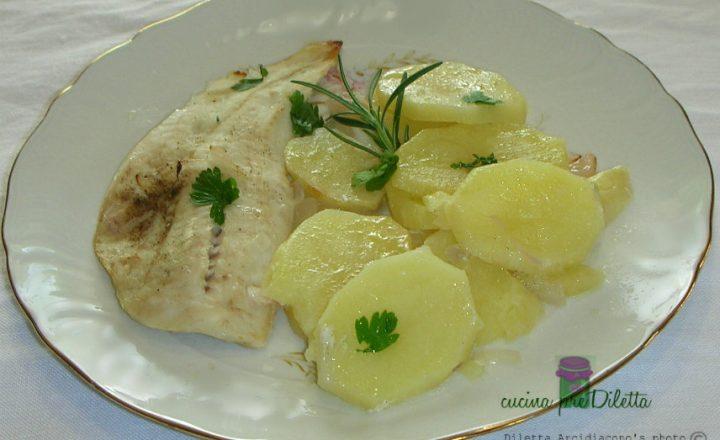 Filetti di merluzzo archives cucina prediletta for Casa del merluzzo